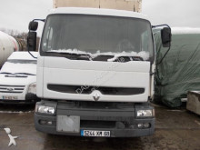 camion Renault 260 premium koffer