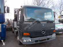camion Mercedes 917 atego