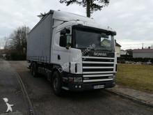 Scania R420 LKW