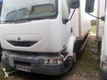 Renault Midlum 220 koffer