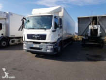 грузовик MAN 18.290 koffer