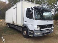 Mercedes ATEGO 1318 KOFFER truck
