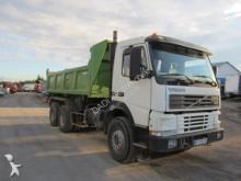 camião Volvo FM12 -420 KIPPER