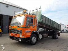 Volvo FL7 truck