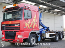 camion DAF 95XF480 Manual Intarder Big-Axle Steelsuspension