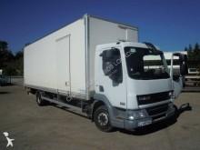 camion fourgon polyfond DAF