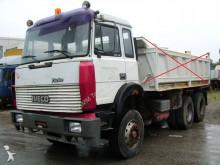 Iveco Magirus 260 36 LKW