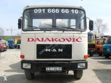 грузовик MAN 26.281 6x4
