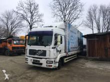грузовик MAN TG-L 8.180