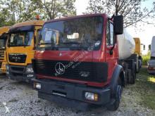 camion cisternă pe gaz n/a