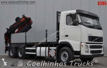 used dropside truck