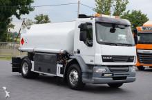 ciężarówka cysterna DAF