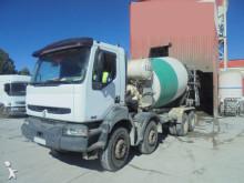 camión Renault CAMION HORMIGONERA RENAULT 370 8X4 2004 10M3