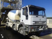 Iveco CAMION HORMIGONERA IVECO 350 8X4 2003 10M3 truck