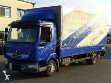 Renault Midlum 220.08*Euro 5*LBW*Klima*Schalter* LKW