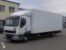 camion DAF LF 45.220*Euro 3*Klima*LBW*Schalter*TÜV*