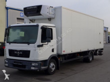 MAN TGL 12.220*Euro 5*Carrier*Supra 850*LBW*TÜV* LKW