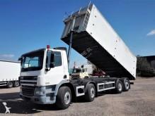 camion ribaltabile trasporto cereali DAF