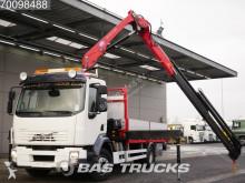 Volvo FL 260 truck