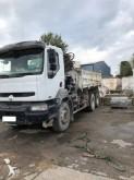 Renault Kerax 370.26 (6X4)