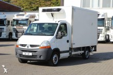 Renault Master 120 DCI truck