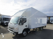 Mitsubishi FUSO Canter 7 C 15 Koffer 6 m LBW 1 to. NL 3,2 T truck