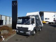 Mercedes LKW Kipper/Mulde