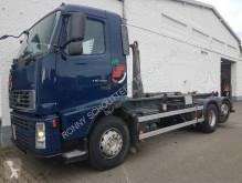 camion nc FH 400/6x2/4 FH 400/6x2/4, Lenkkachse liftbar, Gergen Tele 20.70 D ,