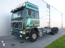 Volvo F16.470 CHASSIS truck