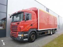 Scania R480 truck