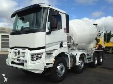 camion Renault Gamme C 430.32 DTI 11