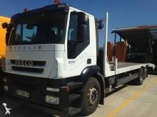 trasporto macchinari Iveco Stralis AD 260 S 31 Y/PS
