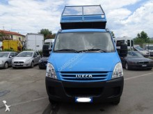 Iveco Daily 35C10 truck