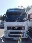 camión portacontenedores Volvo