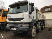 Renault Kerax 450.32 truck