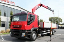 ciężarówka Iveco Stralis 360
