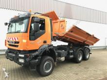 camion nc Trakker AD260T45W 6x6 Trakker AD260T45W 6x6 mit Bordmatik