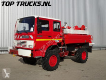 camion Renault 85.150 TI feuerwehr - fire brigade - brandweer - water tank