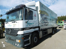 camión Mercedes ACTROS2543-ORGKM-HEBEBÜHNE 6000KG