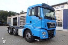 ciężarówka MAN TGS 26.400 6x2 Euro 6 Hydraulikpumpe *Lenkachse