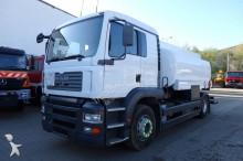 ciężarówka MAN TGA 18.363