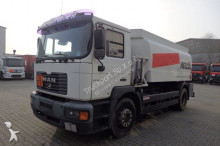 ciężarówka MAN ME 280 B