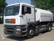 ciężarówka MAN TGA 18.363 Tankwagen Esterer