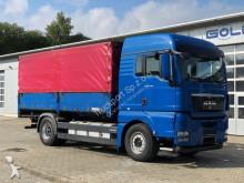 ciężarówka MAN TGX 18.480 BL Getreide Kipper *neue TÜV