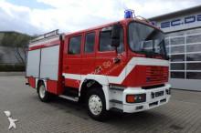 ciężarówka MAN 14.224 4x2 Feuerwehr