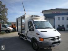 camion Iveco DAILY 50C13 ISOTERMICO FRIGO, PORTATA 20 Q.LI !!!