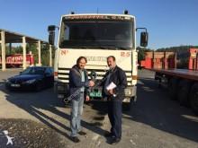 camión maderero Renault
