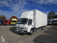 Mitsubishi FUSO Canter 7 C 15 Koffer 6,1 m LBW 1 to. Klima truck