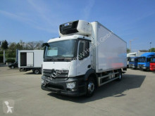 camion Mercedes ANTOS 1830 L Tiefkühlkoffer LAMBERET LBW 2 to.