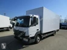 Mercedes ATEGO IV 816 L Koffer 6,10 m LBW 1 T Luft HA*E 6 truck